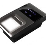 Dual Fingerprint Scanner