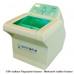 Ten-Print Fingerprint Scanner – BioScan10 for UID Aadhaar Project