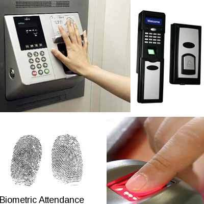 Biometric Attendance Systems Bioenable
