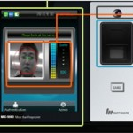 Face Recognition System – NAC5000 Face