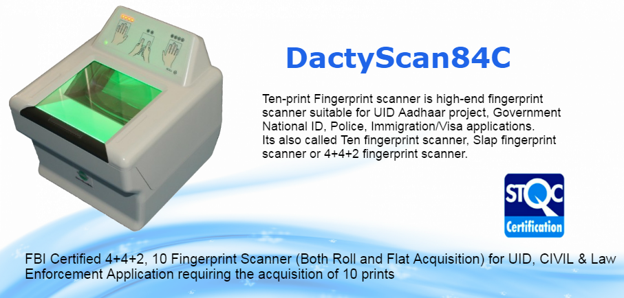 stqc-dactyscan84c-bioenable-10fingerprint-scanner
