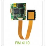 Fingerprint Module – FIM 40 Series