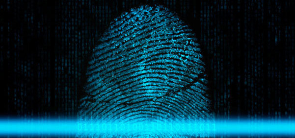 Fingerprint Security System Software