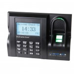Fingerprint time attendance machine – BioEnable iScan