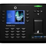 BioEnable iClock -Time, Attendance and Access Control