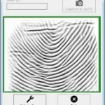Fingerprint Authentication System (BioDESK-PRO)