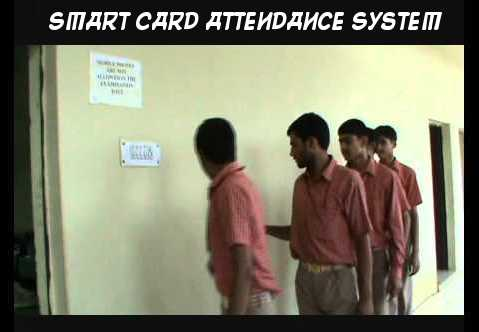 Attendance System India