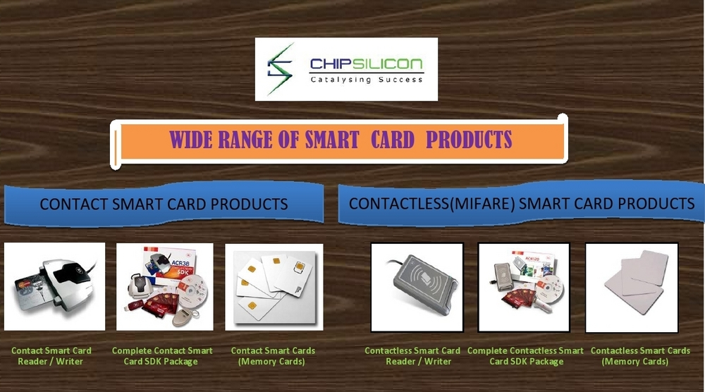 Smart Card Solution