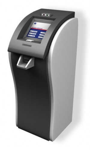 Biometric Kiosks Bioenable