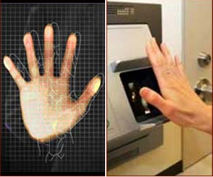 Palm Vein Authentication Technology Bioenable