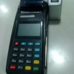 Handheld terminal for Financial Inclusion / Banking