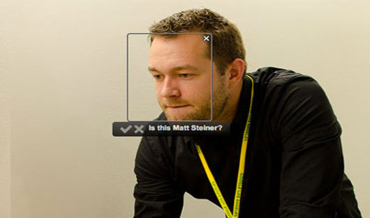 Google Face Recognition – BioEnable