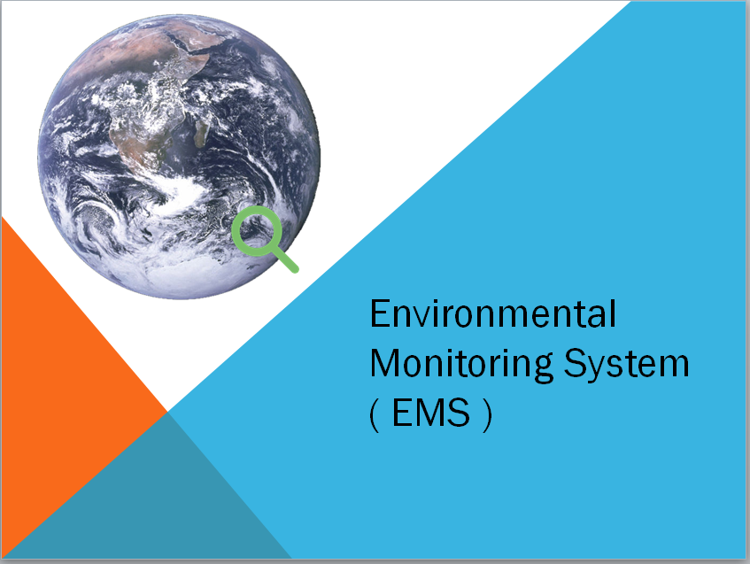 Environmental Monitoring System Bioenable