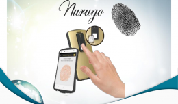 Nurugo_Fingerprint