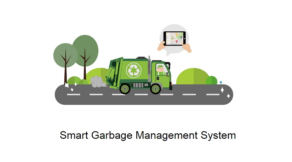 Solid Waste Collection And Monitoring System Bioenable