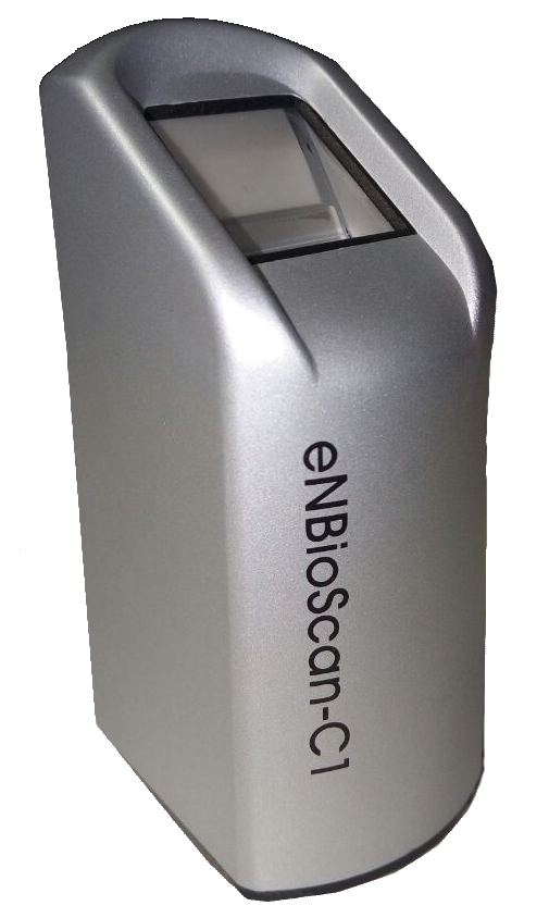 Fingerprint Scanner Enbioscan C1 Bioenable